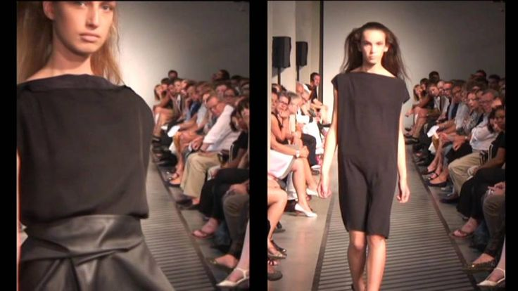 NL = Nieuwe Luxe - Modeshow Orson & Bodil - Alexander van Slobbe