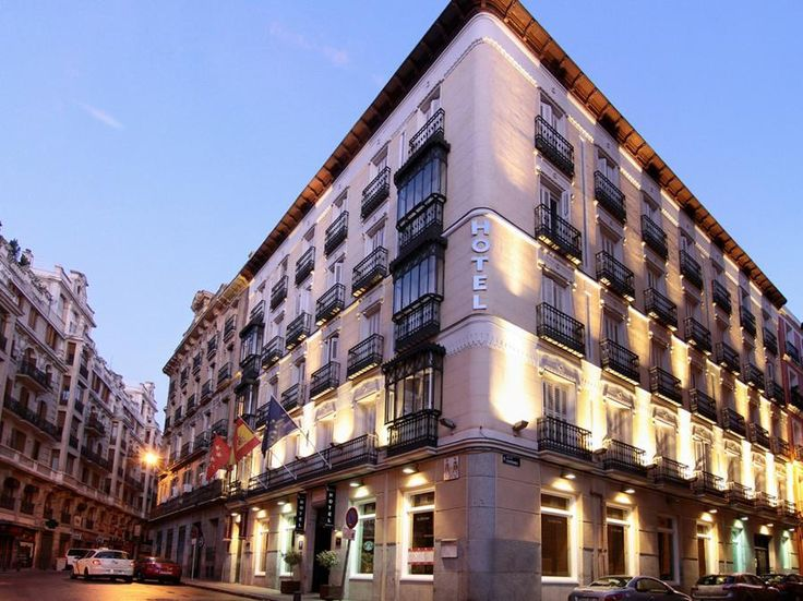 Madrid Hotel Lusso Infantas Spain, Europe Set in a prime location of Madrid, Hotel Lusso Infantas puts everything the city has to offer just outside your doorstep. The hotel offers guests a range of services and amenities designed to provide comfort and convenience. Free Wi-Fi in all rooms, daily housekeeping, laundromat, wheelchair accessible, 24-hour front desk are on the list of things guests can enjoy. Comfortable guestrooms ensure a good night's sleep with some rooms feat...