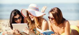 July Book Club Books_Wordpress Image