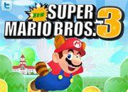 New Super Mario Bros 3 | juegos de mario bros - jugar online