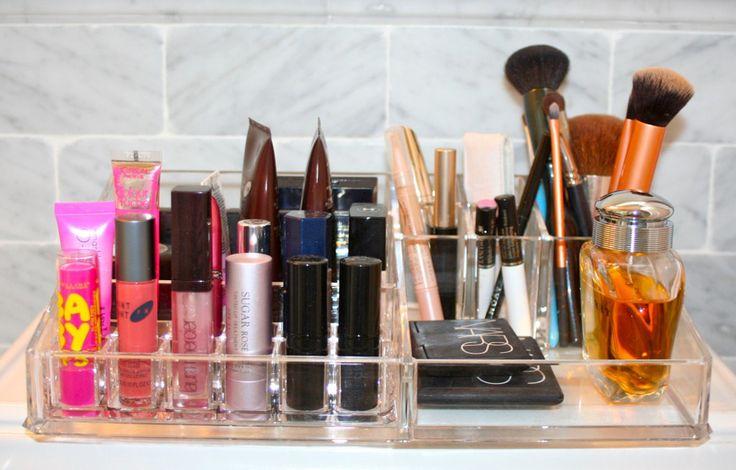 Fim do caos da maquiagem | umbrinco