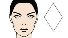 Cómo sacar partido al rostro diamante: http://www.cosmopolitantv.es/noticias/16636/rostro-diamante-aprende-como-sacarle-partido