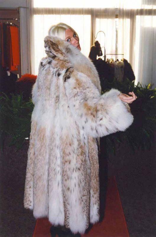 Fur Fashion Guide Photo Gallery