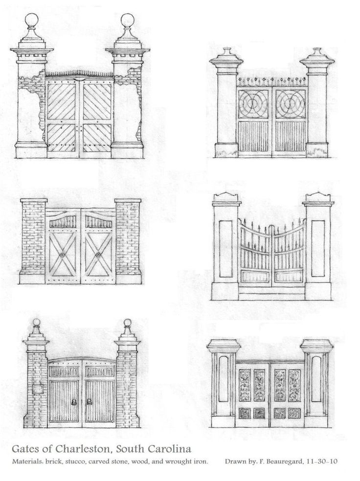 ideas about Charleston House Plans on Pinterest   House    House Plans Design  middot  Gates of Charleston by  Built ever on deviantART