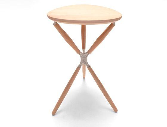 Wood Design   3 Leg Stool Gallery