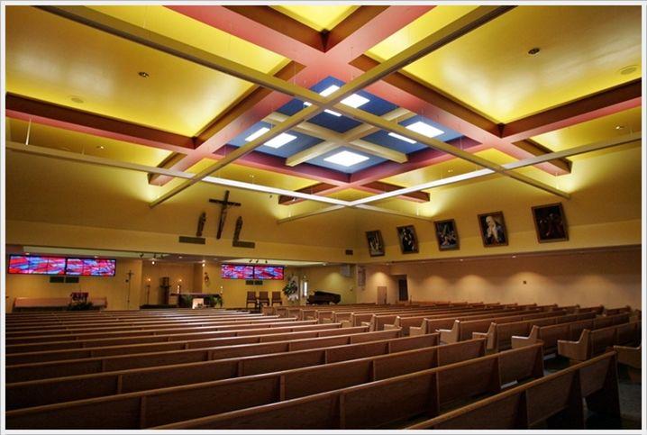 St. Francis Xavier Church in Kearns ,Utah  Index Picture Final border.JPG (718×483)
