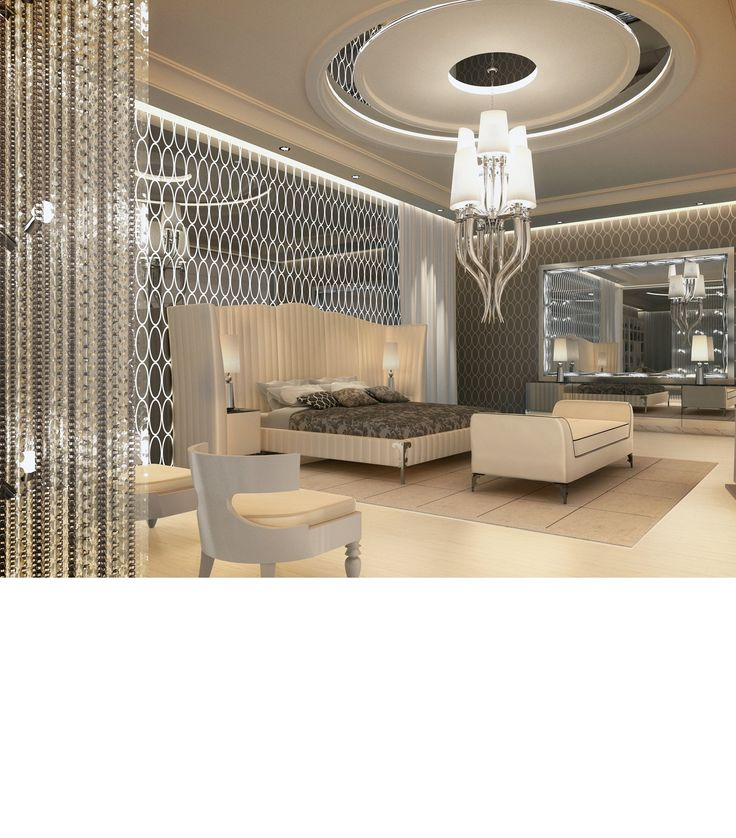 Luxury Bedroom Interior Design, Inspiring 5 Star Hotel Penthouse Suites,  Luxurious Custom And Designer