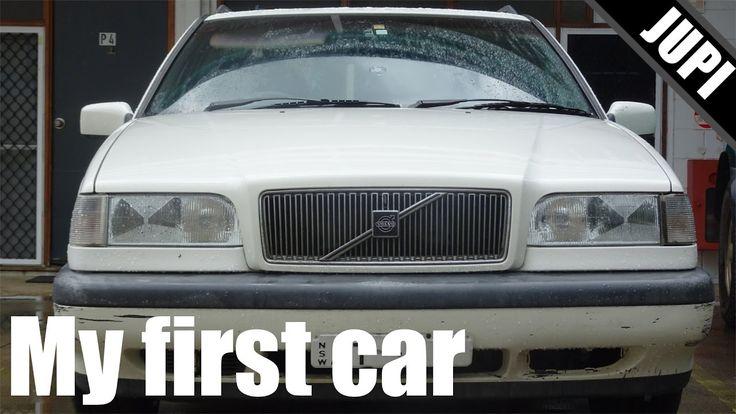I Bought Myself a Car