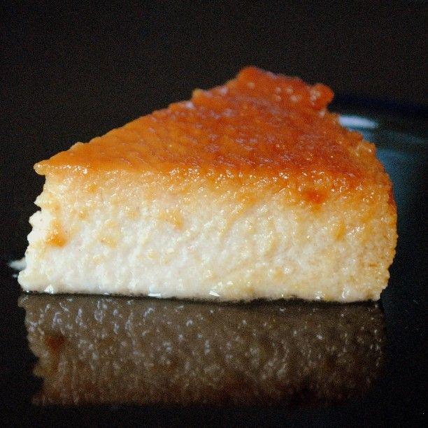 #guavekäseflan #flan de #guayaba #Food #Dessert #nachtisch #backen #rezept #postre #guave