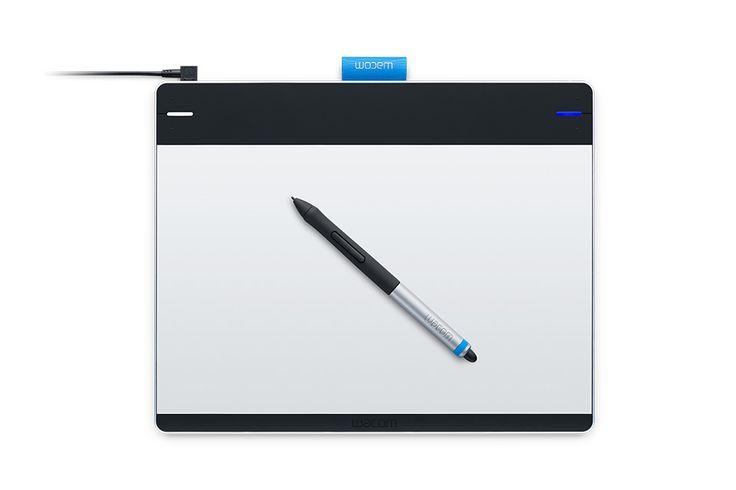Intuos pen & touch | Wacom