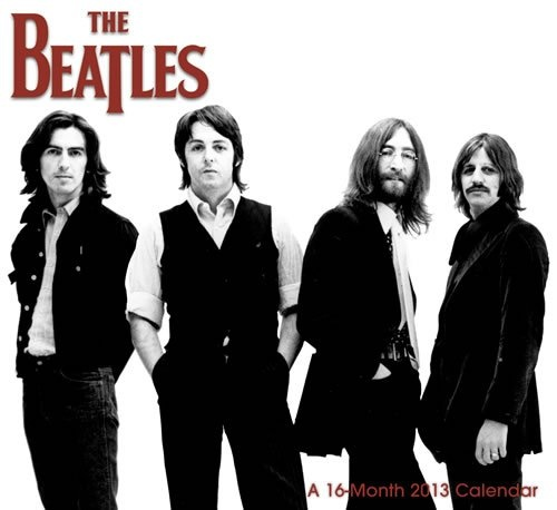 The Beatles 2013 : 16 x Month Wall Calendar  http://astore.amazon.com/thebeatles50-20/detail/B007MLCXQE