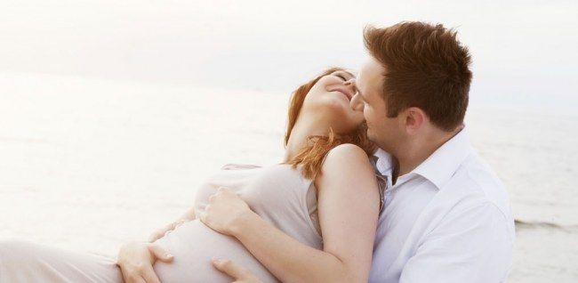 Das passiert in der 20. Schwangerschaftswoche bei Mama & Baby ...