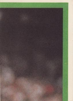 1979 Topps NASL #1 NASL Logo Back