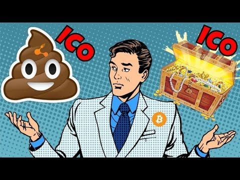 Investing in ico and cryptocurrency