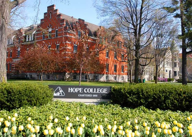 Hope college holland mi michigan sites pinterest for Tiny house holland michigan