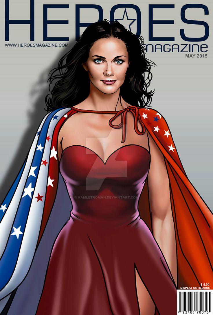 Is Superman Still Hookup Wonder Woman