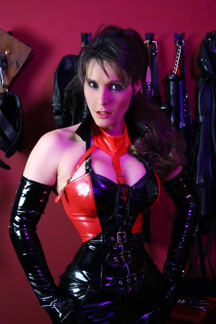 Mistress annabelle