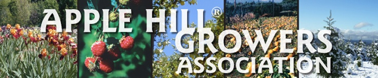The Apple Hill® Growers Association, located in Camino, Placerville and Pollock Pines, CA, was once a fledgling association comprised of 16 original ranches. Today it boasts more than 50 ranches including Christmas tree growers, wineries, a micro-brewery, Spa and vineyards. This association promotes Agriculture from a business perspective.