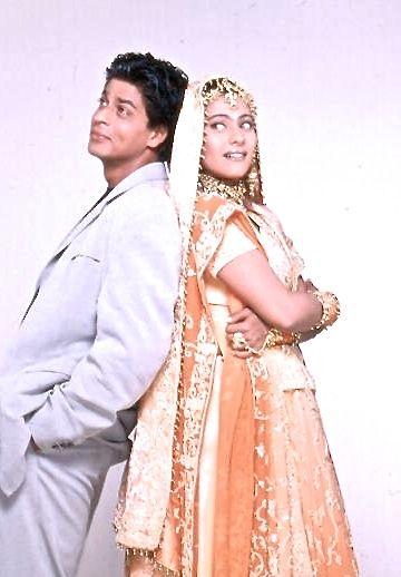 Kuch Kuch Hota Hai (1998)