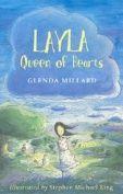 CARING :  Layla, Queen of Hearts  by Glenda Millard