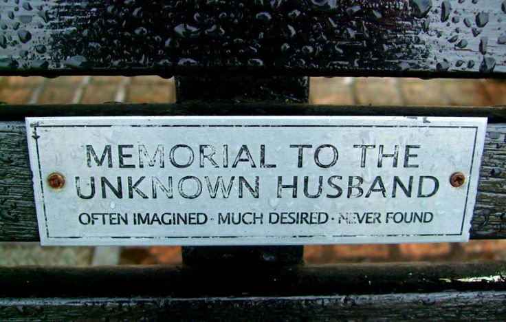 London, Southbank  The quest for Love - perfectly described in this plaque on a bench in South Bank …