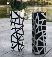 Resultado de imagem para floreros de carton modernos de paso a paso