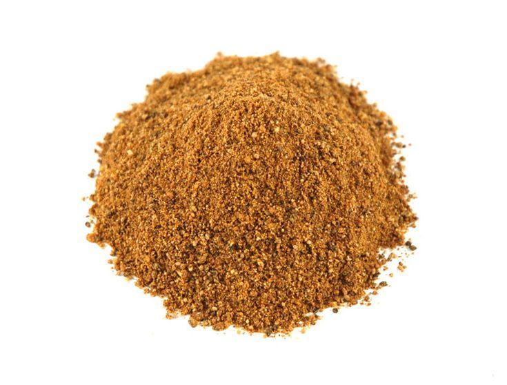 Nutmeg, Grenada, Ground - Buy Spices Online | Savory Spice Shop