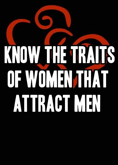 relationships tips advice what find attractive
