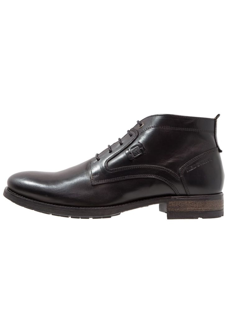 ¡Consigue este tipo de zapatos con cordones de Redskins ahora! Haz clic para ver los detalles. Envíos gratis a toda España. Redskins FILET Zapatos con cordones noir: Redskins FILET Zapatos con cordones noir Zapatos   | Material exterior: piel, Material interior: combinación de piel/tela, Suela: fibra sintética, Plantilla: cuero | Zapatos ¡Haz tu pedido   y disfruta de gastos de enví-o gratuitos! (zapatos con cordones, laces, lace-up, laceups, brogue, oxfords, trench, cap, vestir, acord...