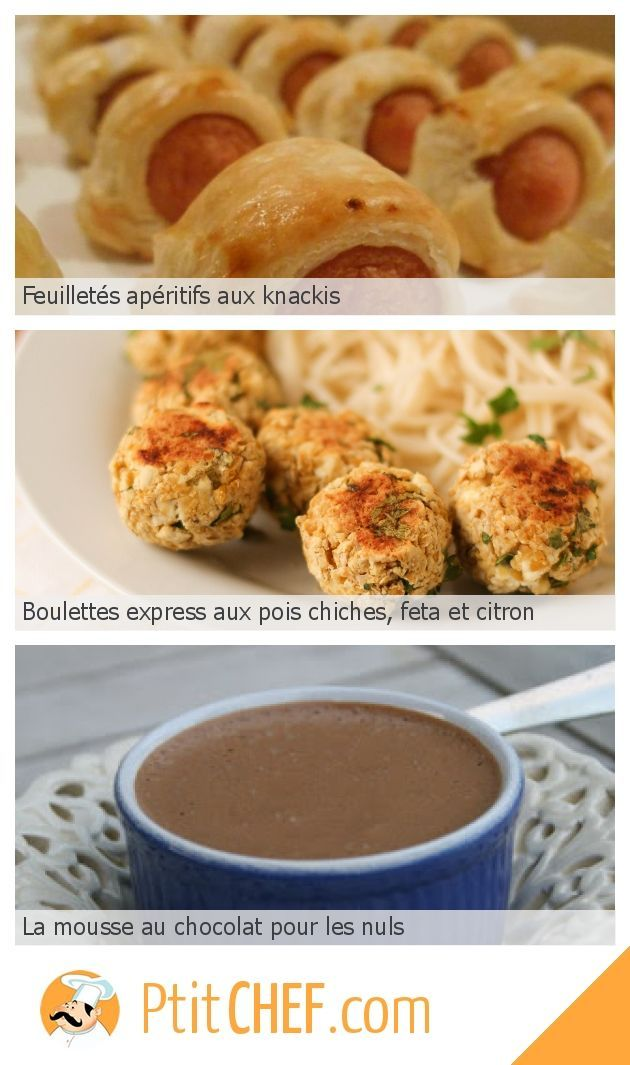 Menu Du Jour Vendredi 8 Novembre Ptitchef Recette Cuisine