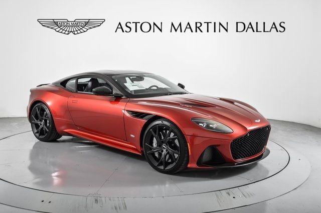 2019 Aston Martin Dbs Superleggera Dallas Tx Aston Martin Dbs Aston Martin Aston