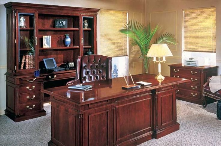 Desk Credenza Hutch Desks And Credenzas   Officemakers Office Furniture Stores In