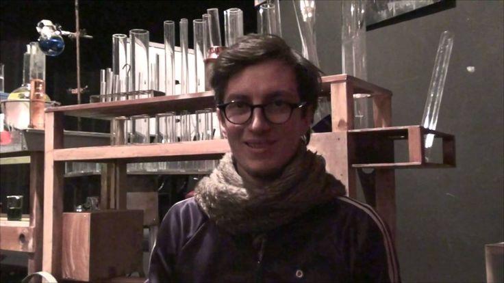 Wywiad z Michałem Derlatką - Teatr Miniatura