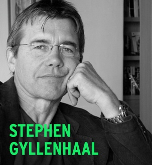 Stephen Gyllenhaal   Su Şehri 1992 / Waterland