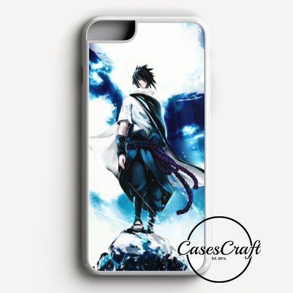 Uchiha Sasuke Sharingan Wallpaper iPhone 7 Case | casescraft