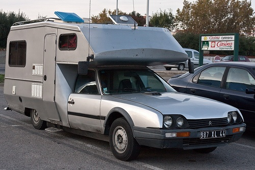 81 Best Images About Car Based Campers On Pinterest