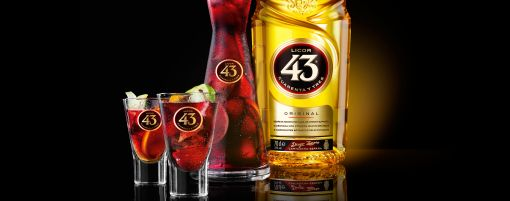 Recepten Archives - Licor43 Netherlands