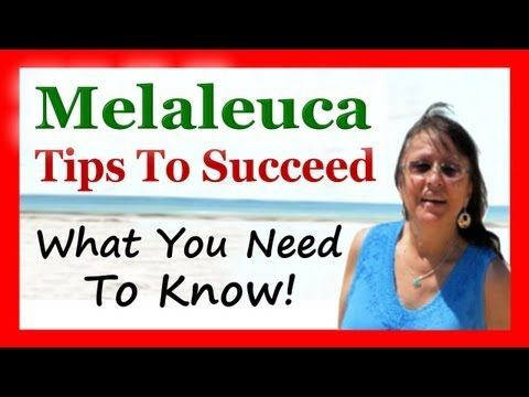 Melaleuca Review: This Melaleuca reviews why you get stuck! Click link below for info http://leadsnonstop.com/Melaleuca/?t=yt