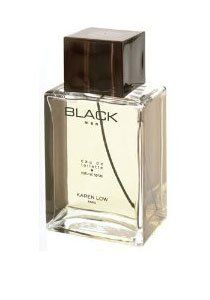 Black Karen Low 3.4 oz EDT Spray Men by Karen Low. $19.84. KAREN LOW. Mens Perfume. Brand New item. Launched by the design house of Karen Low. It is classified as a masculine fragrance. Recommended for casual or daytime wear.