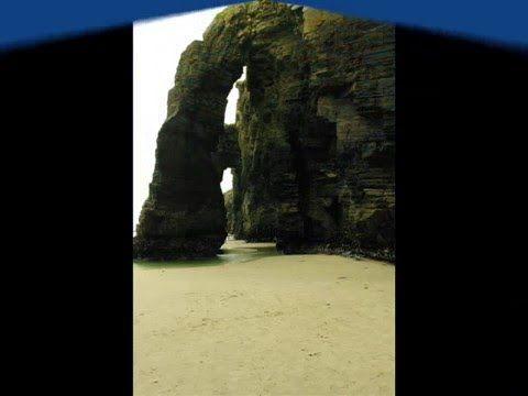 Fotos de: Lugo - Playa de las Catedrales