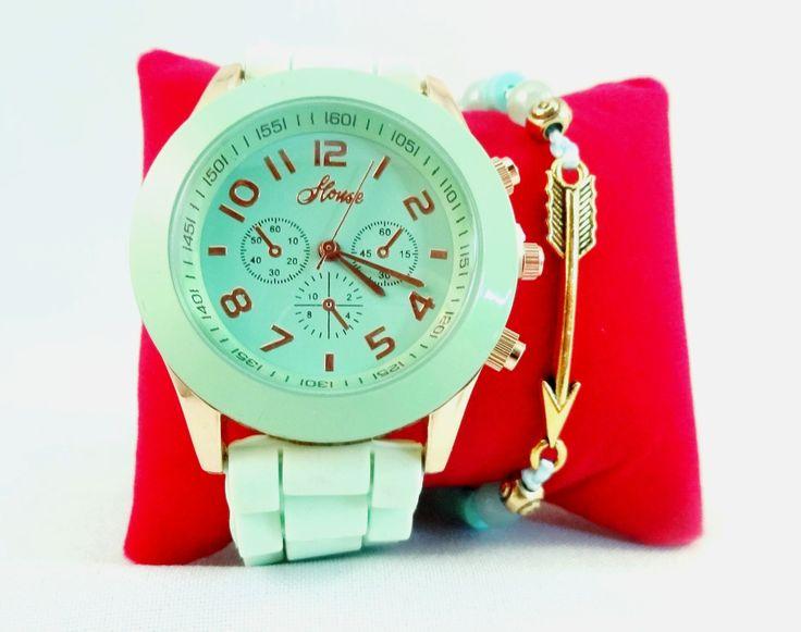 Arrow bracelet ♥ mix & match
