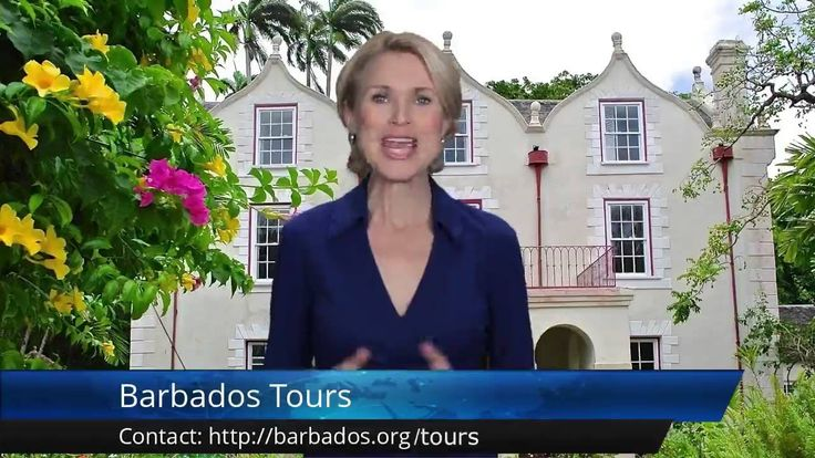 See why visitors love touring St.Nicholas Abbey, #Barbados a Jacobean mansion, tropical gardens, and working sugar/rum plantation....