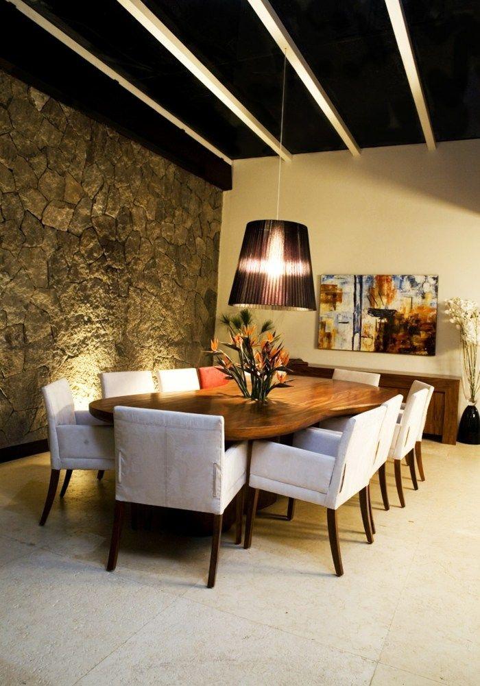 Modernes Esszimmer Einrichten 77 Ideen Fur Ihre Inspiration Design