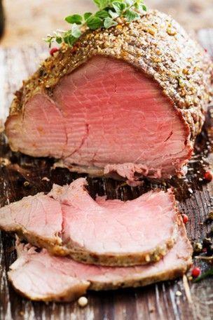 Roastbeef - rôti de boeuf