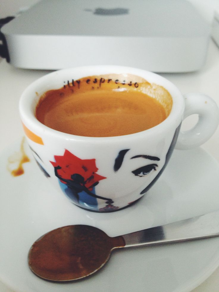 1000 images about illy passion on pinterest for Passion coffee