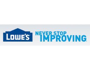 Lowe's Black Friday 2013 Deals Teased