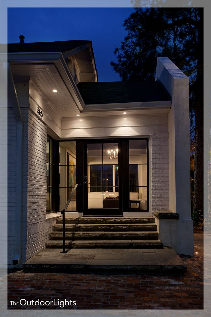 The Outdoor Lights Is Georgiau0027s Premier Exterior Lighting Company Offering  Design, Sales, Service And Installation. Residential And Commercial.