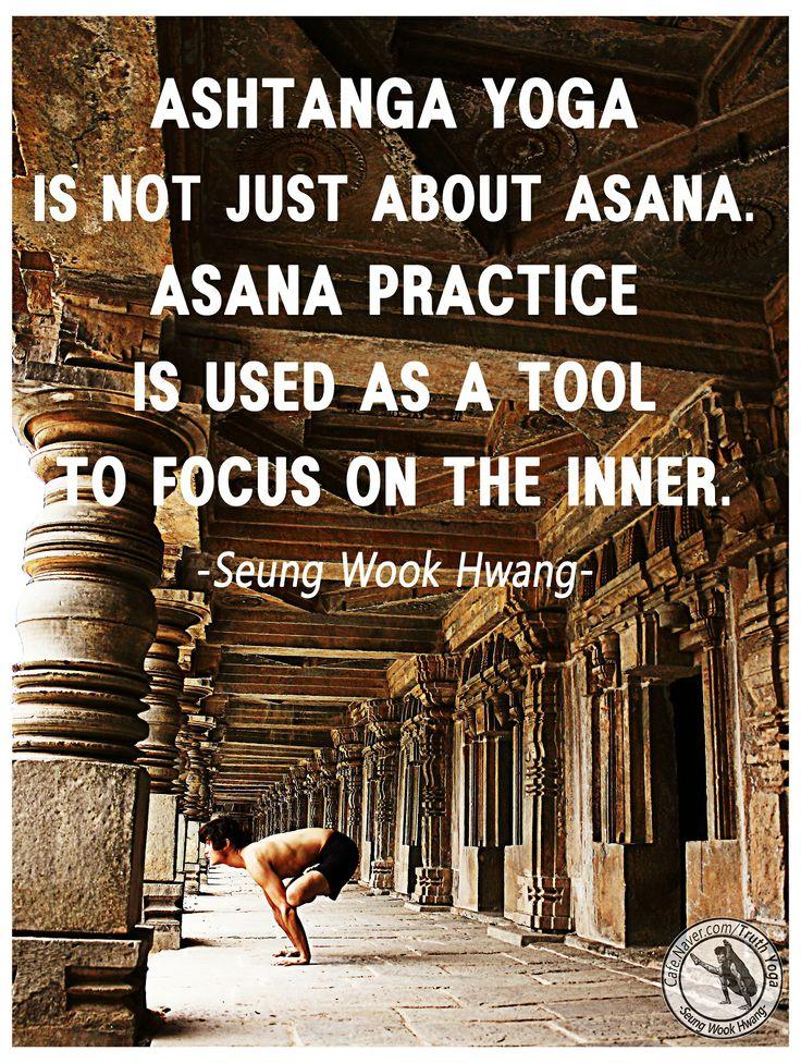 #ashtanga #yoga #asana #mysore #truthyoga
