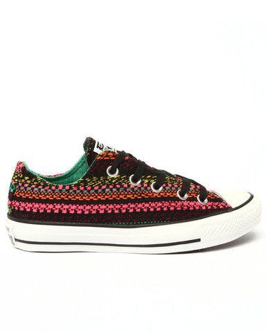 Женские кроссовки (кеды) Converse Chuck Taylor All Star Sneakers в интернет-магазине Drez.ru