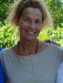 Krisztina K, Hungary tour guide in English